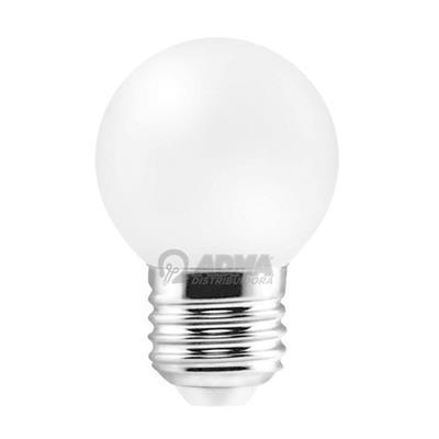 LAMPARA LED GOTA OPAL 1W E27 CALIDO YARLUX