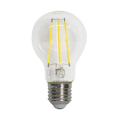 LAMPARA FILAMENTO LED A60 CALIDA 8W YARLUX