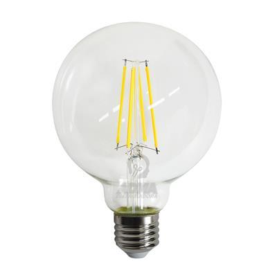 LAMPARA FILAMENTO LED GLOBO G95 CALIDA 8W YARLUX