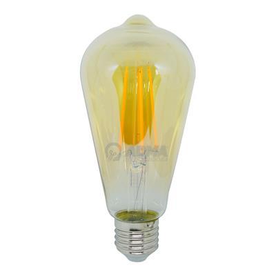 LAMPARA LED FILAMENTO CALIDA 8W ST64 YARLUX