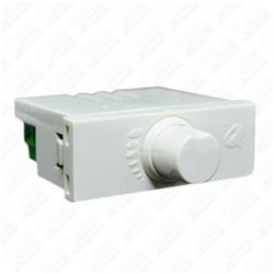 MODULO DIMMER REGULABLE LUM 300W BLANCO CAMBRE