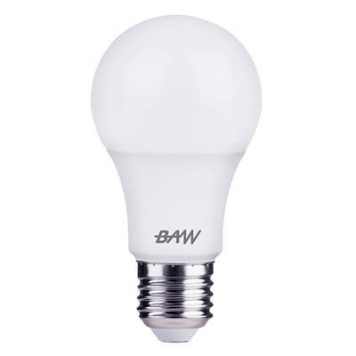 LAMPARA LED A60 10W CALIDA
