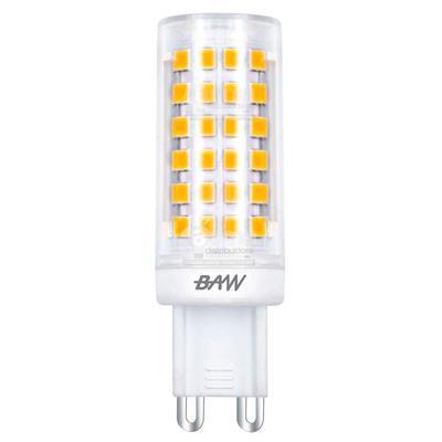 LED BIPIN G9 10W 220V CALIDO
