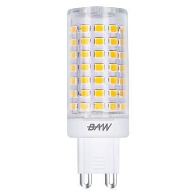 LED BIPIN G9 12W 220V CALIDO