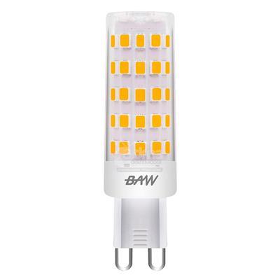 LED BIPIN G9 8W 220V CALIDO