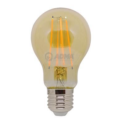 LAMPARA LED VINTAGE A60 8W ULTRA CALIDA