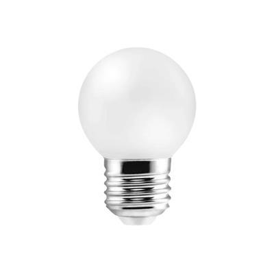 LAMPARA LED GOTA 1W E27 CALIDA ETHEOS