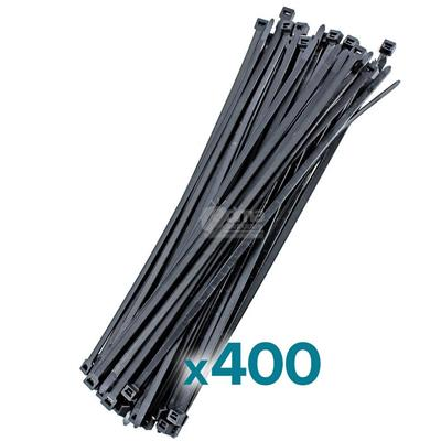 PRECINTOS 3,6MM X 150MM BOLSA X400