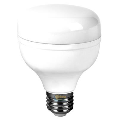 LED ALTA POTENCIA 20W 220V E27 220° CALIDA
