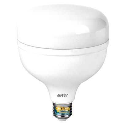 LED ALTA POTENCIA 40W 220V  E27 220° 6500