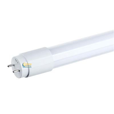 TUBO LED DOS PUNTAS 60CM 9W G13 FRIO